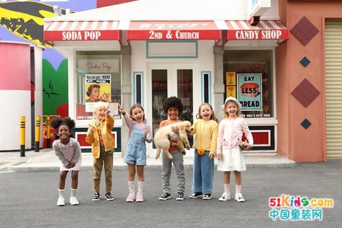 童鞋加盟哪个品牌最靠谱?最有前景的童鞋加盟店是哪家?