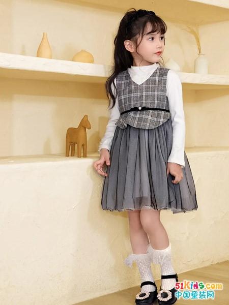布衣班纳童装品牌加盟有哪些优势和加盟条件?
