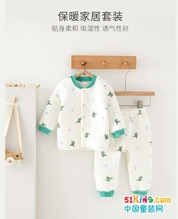 童泰婴童装怎么样?童泰品牌有哪些优势?
