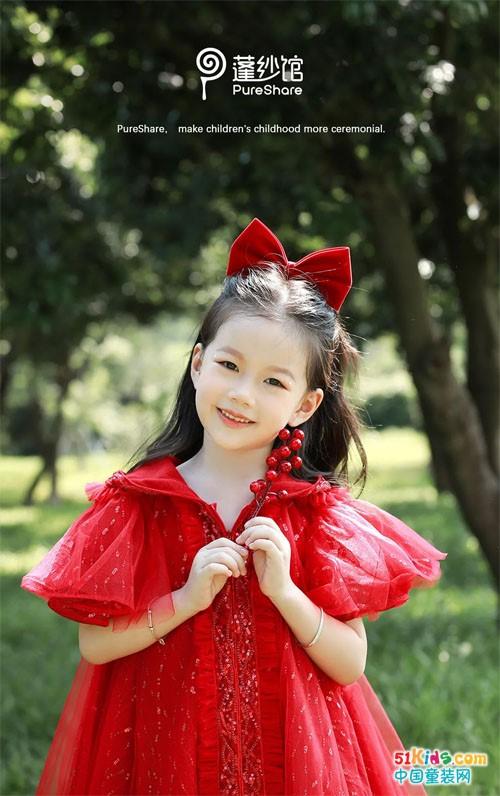 如果信念有颜色,那一定是中国红
