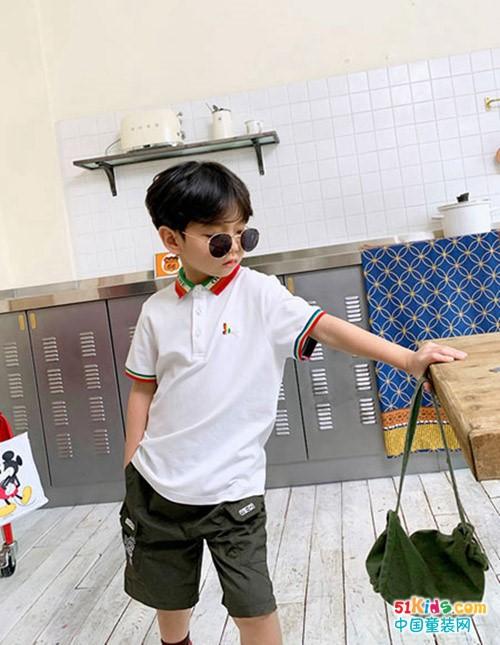 Outride越也童装品牌有什么特色?加盟政策怎样?