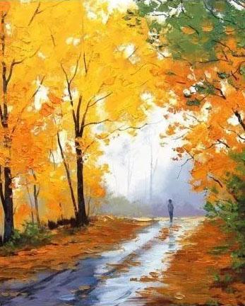 洛小米童装深秋上新,奏响秋日趣味乐章