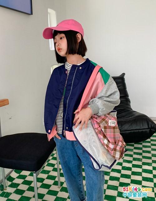 女孩怎样穿搭才显高雅气质,芙米拉童装这样搭配