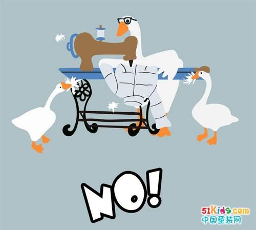 鹅鹅鹅~泡芙鹅给你千里送鹅毛