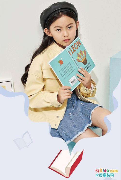红蜻蜓KIDS:跟着书徜徉于知识的海洋…