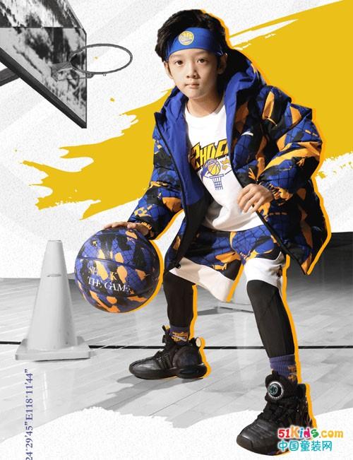 安踏全能籃球少年,實戰進階解決方案