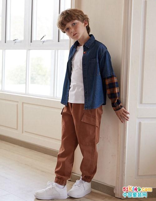 羽绒服和PU外套哪个更保暖时髦?牛仔上衣如何搭出国际范儿?