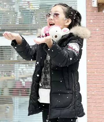 儿童冬日保暖法则,这个冬季不怕冷