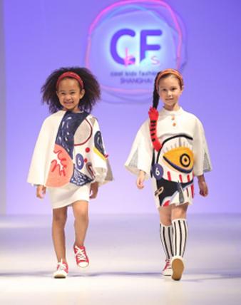 �ܾ��Ա�ͬ�2016 Cool Kids Fashion ͯװ��ƴ�������