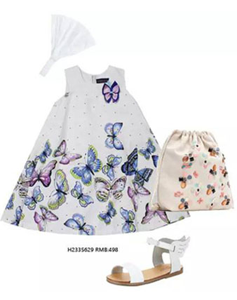 每月必Buy | 一条连衣裙拯救妈妈的懒人癌!