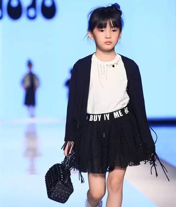 久久童装 | 2016少儿模特大赛完美落幕