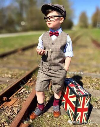 小潮男的穿搭秘籍,谁才是最有型的时尚达人?