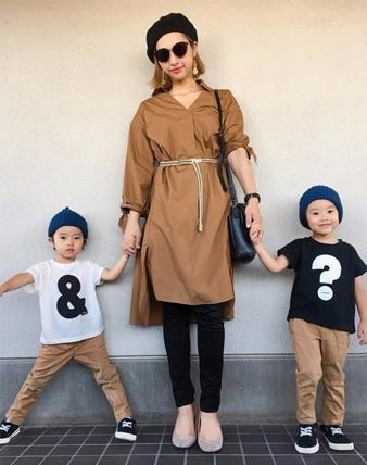 拥有双胞胎宝贝的美好人生,让这位时尚辣妈告诉你!
