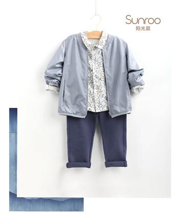 妈妈,春天是什么颜色的? | Sunroo 18早春新品预览