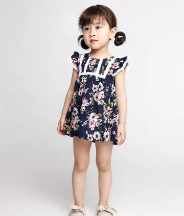 豆豆衣橱的夏天丨每天都有新裙子,这也太好看了吧~