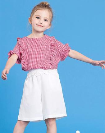 一件对的衣服,让宝宝横行整个夏天