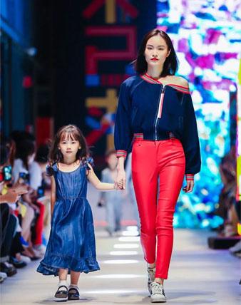 """特别关注丨时尚上海,大师领衔,不可错过的""""童装课"""""""