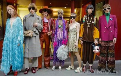 火过三年!购买Gucci的中国消费者正在减少