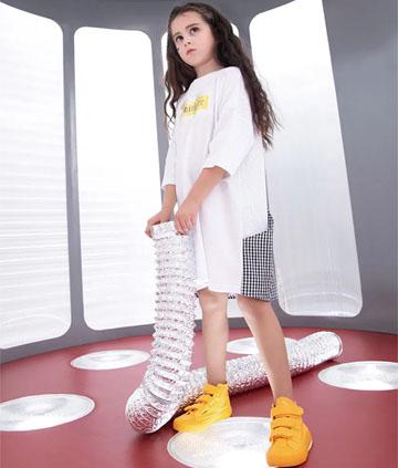 巴迪小虎2020春夏超萌、超時尚搭配指南,寶媽們快快收好吧