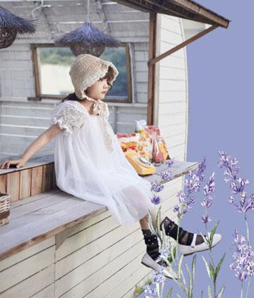 BXZF小资范2020 SUMMER――你最钟爱哪一朵花?