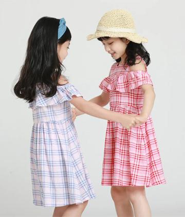 夏天的小美好,是你穿裙子的模樣