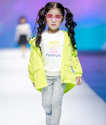 HEYLADS男生女生2020秋季新品演绎童年潮生活 摩登小玩家