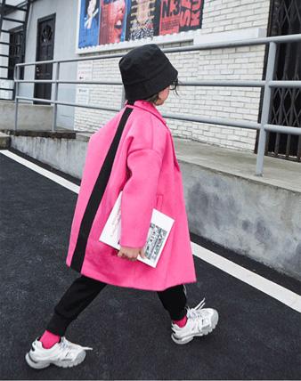 大衣篇丨麦哈派20冬季新款 有型颜习社