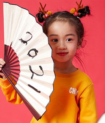 HAPPY牛YEAR丨蒙蒙摩米新年限定系列發售