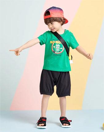 收好这份夏日色彩穿搭范本,让你精彩整个夏季