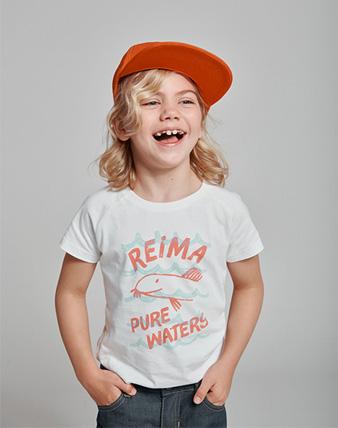 Reima童装:别让春天只存在你的网络里