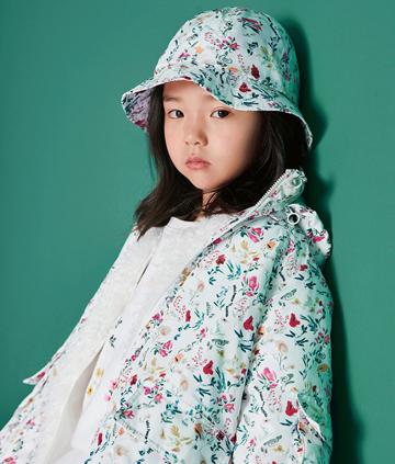 太平鸟童装十周年,国际先锋设计师Maria限定系列即将上市