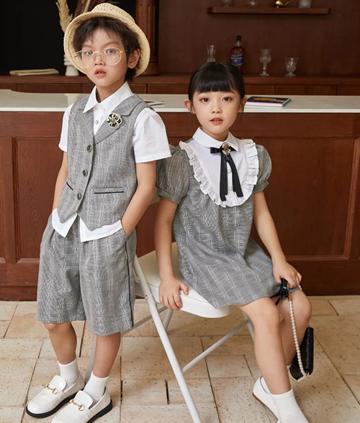 蜕变・同舟共济,两个小朋友2022 S/S上海时装周即将开启