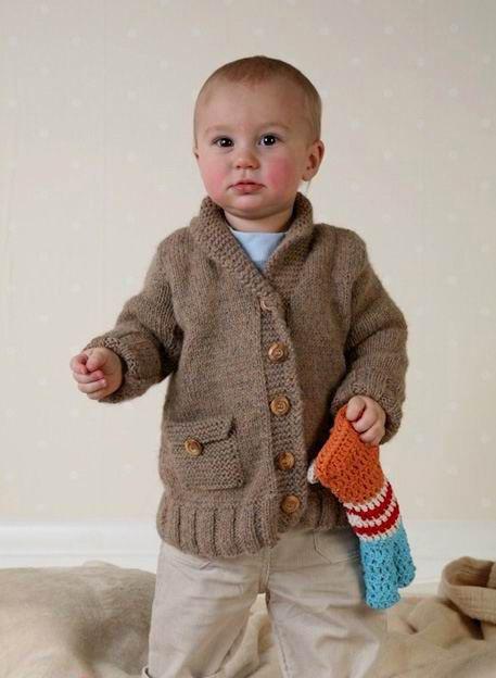 新款欧美超可爱宝宝毛衣(11)