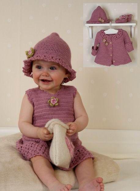 新款欧美超可爱宝宝毛衣(4)