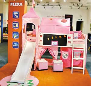 儿童家具收获童话里的快乐_外贸童装_童装批发-中国网