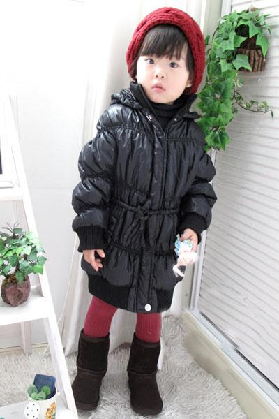 网站首页 服装设计 儿童时装 可爱宝贝韩版混搭秀